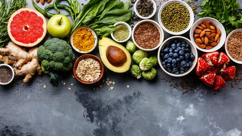 Optimizing your Body with Functional Medicine