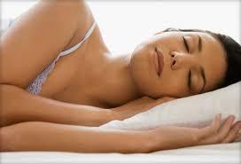 Sleep is good for the health